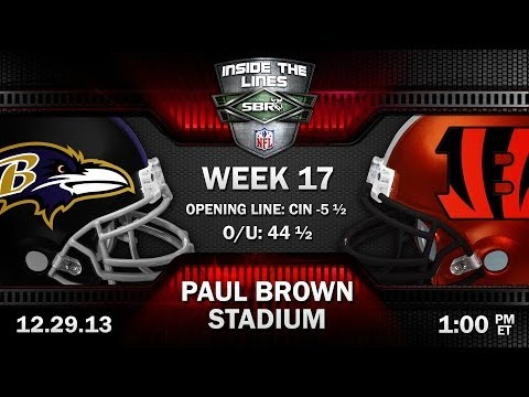 Baltimore Ravens vs Cincinnati Bengals NFL Week 17 Preview | NFL Picks with Joe Duffy, Peter Loshak