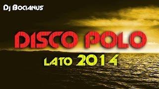 (B) DISCO POLO MIX Lato 2014 Nowości DANCE Edition