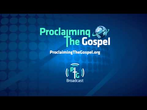 Warning! Catholics Must Leave Their Religion - Proclaiming the Gospel Broadcast