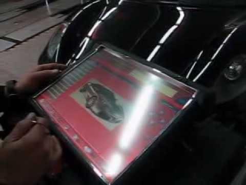 tallercartagena.com Mantenimiento Ferrari F430 caja cambios F1 ajuste marchas  EDITADO
