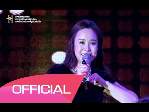 Liên Khúc Cô Bé Dỗi Hờn, Cô Bé Có Chiếc Răng Khểnh (Liveshow Lý Hải 2014, phần 7) - Vy Oanh