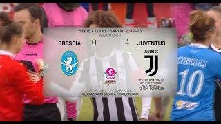 HIGHLIGHTS: Brescia Femminile vs Juventus Women