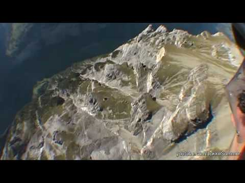 End of Season 09 - Wingsuit Proximity Basejump and Shadowplay