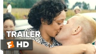 Loving Official Trailer 1 (2016) - Joel Edgerton Movie