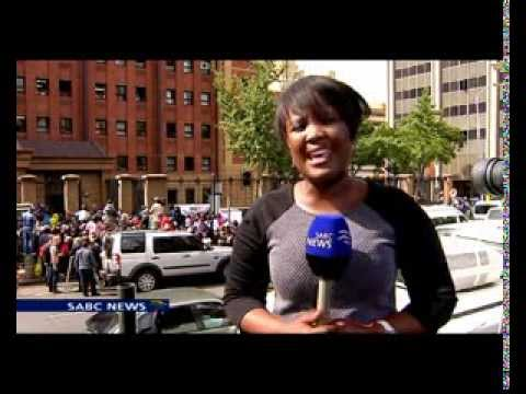 Pistorius trial day 5 adjourned, Patricia Visagie reports