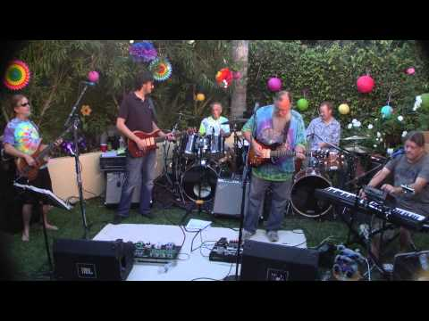How Sweet It Is-Tibor (Grunzy's 50th Birthday Party-CUBENSIS 8-30-2014