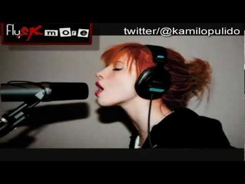 Somebody That I Used To Know Fun FT Hayley Williams from Paramore