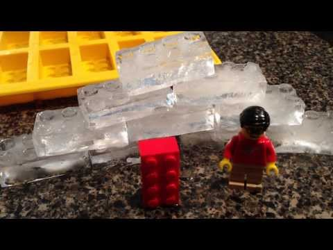 Lego Element Daily - Coolest 2x4 Lego Brick Yet - Literally