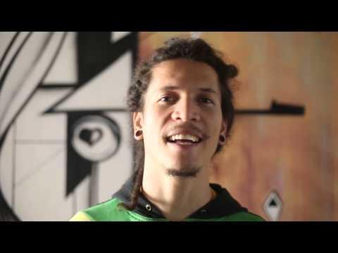 Kdu dos Anjos - Eu Apoio o Duelo de MCs Nacional 2014