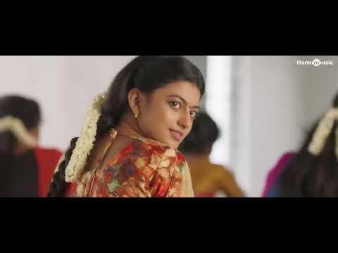 Pariyerum Perumal - Potta Kaatil Poovasam Video Song - Kathir, Anandhi - Santhosh Narayanan