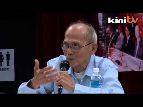 Video Chin Peng Chin Peng Dijanji Tak Perlu
