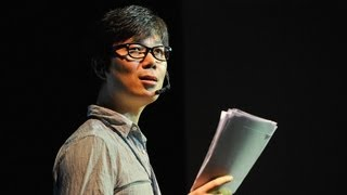 Ted Talks: Young-Ha Kim: Be an Artist, Right Now!