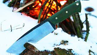 Μαχαίρι από δισκοπρίονο. VIDEO