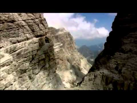 Italy - Discover Italia - TV Tourism Commercial - TV Advert - TV Spot - The Travel Channel