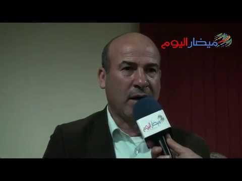 جمال الطاوس يتحدث عن إنشاء مدرسة لكرة القدم بمدينة ميضار