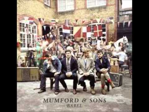 Mumford And Sons - Whispers in the Dark (02. FULL ALBUM WITH LYRICS)
