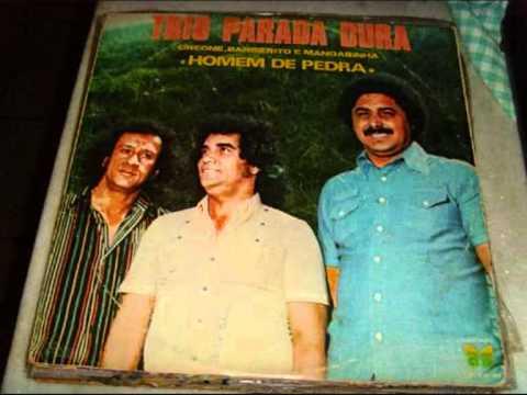 Trio Parada Dura - Amor Em Segredo (1978)