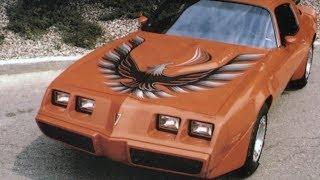 Unfair Bashing Of The 1980-1981 Pontiac Trans Am Turbo 4.9  Liter V8