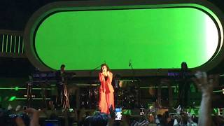 Green Light/Perfect Places - Lorde - Live at the iHeart Radio MMVA's 2017