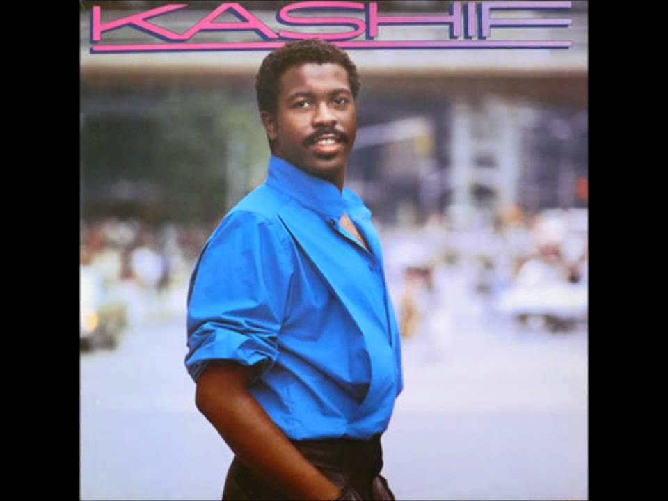 Kashif - I Just Gotta Have You (Lover Turn Me On)