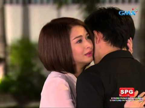 Temptation of Wife: Ang pagpapatawad ni Angeline kay Marcel