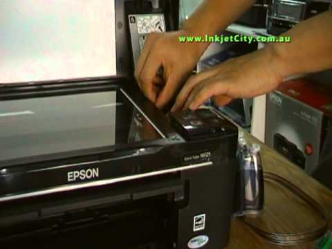 Driver For Epson Stylus Nx125