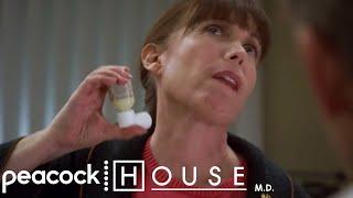 Inhaler Fail | House M.D.