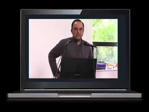 Dr Subramania Swamy's                   Speech about Islam