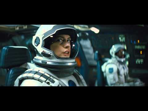 Interstellar -- Trailer -- Official Warner Bros.