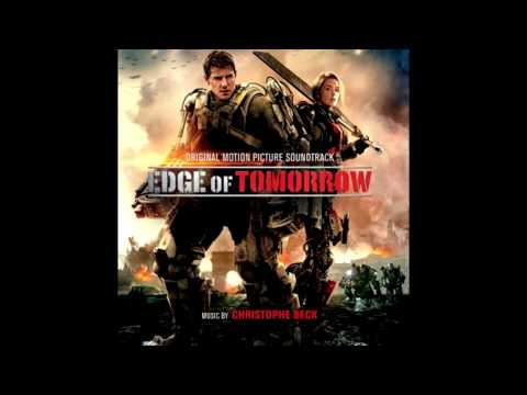 01  Angel Of Verdun (Main Titles) - Edge Of Tomorrow [Soundtrack] - Christophe Beck