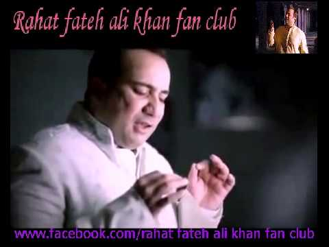 Ishq e Mamnu Video Song Rahat Fateh Ali Khan 2014 hd