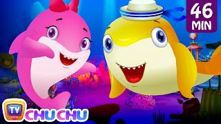 ChuChu TV Baby Shark - Good Habits and Many More Videos | Popular Nursery Rhymes Collection