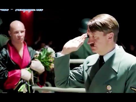 CÚ ĐẤM MÓC dành cho HITLER. Phim chiến tranh, tình báo mới nhất (2016)