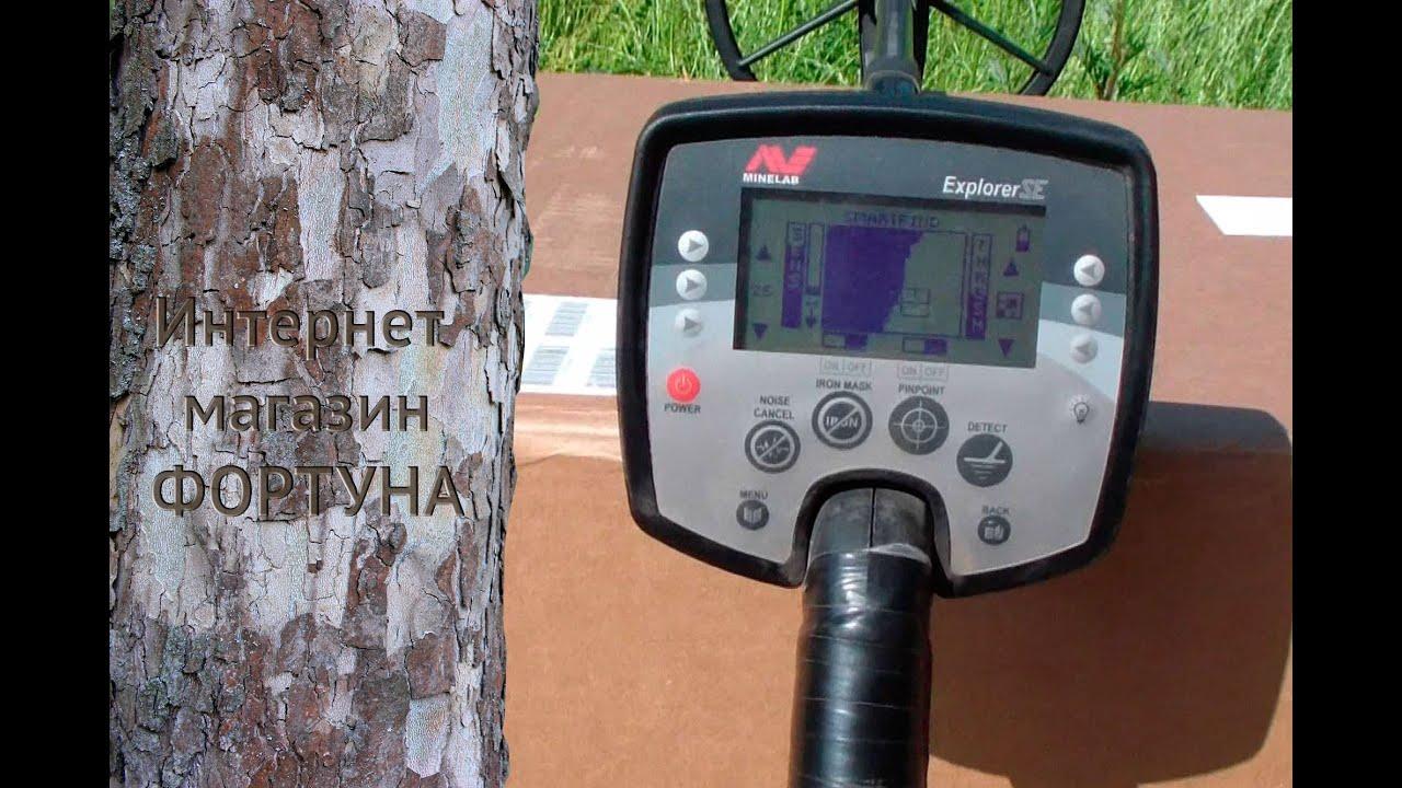 Ремонт minelab explorer se - улучшение стабильности и глубин.