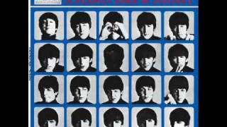 "The Beatles ""A Hard Day's Night"""