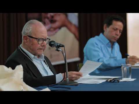 Prof. Dr. Juan Carlos Scannone (San Miguel) - XIII Simpósio Internacional Filosófico-Teológico FAJE