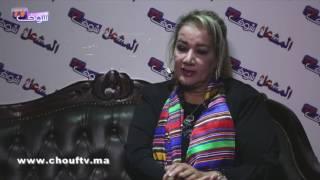 بعد 30 سنة من العطاء عتيقة عمار تبكي من أجل استخلاص مستحقاتها من الشركة الوطنية للتلفزيون   بــووز