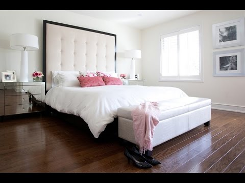 Cabeceros de cama - cabeceros originales, modernos, de forja, madera, hierro.