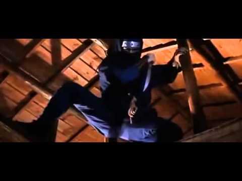 Thành Long Ninja Sa Bẩy Ninja In The Dragon's Den mới   YouTube