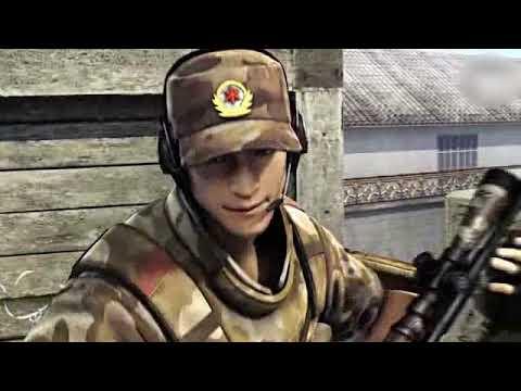 CF dot kich vui qua new clip 2012