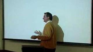 LECTURES: Professor Tom Lyon's Evidence Class 2/14/07