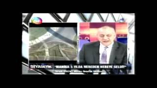 Cengiz Ergün Manisa Belediyesi önceden Borç Batağındaydı
