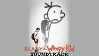 Diary Of A Wimpy Kid Soundtrack: 08 Cobrastyle By
