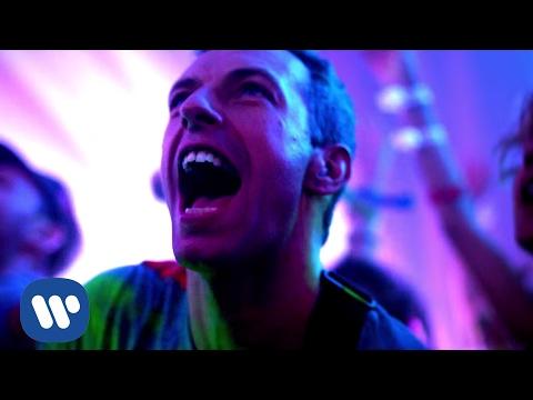 Смотреть клип Coldplay - Charlie Brown