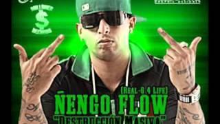 Ñengo Flow Tiraera Pa Cosculluela Parte 2 Y 4