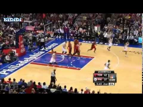 Spencer Hawes - All the Above 2014