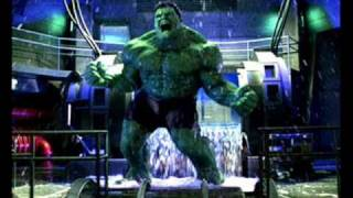 Hulk (2003) Movie Review