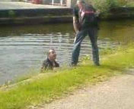 macclesfield canal fun