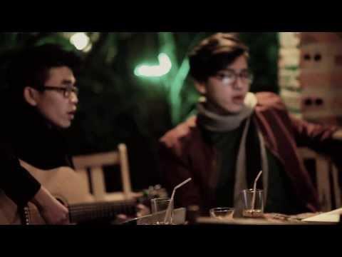 [Acoustic Cover] Khi Người Lớn Cô Đơn - DHSZ ft. Côn Trần