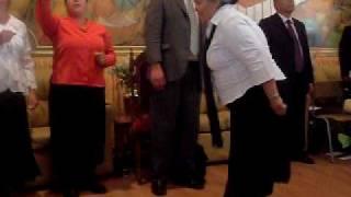 COROS PENTECOSTALES DE UNCION Y PODER- IGLESIA CRISTIANA